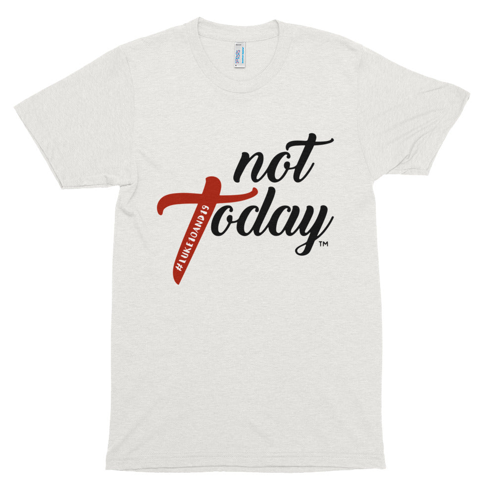 Not Today - MEN'S Vintage Short Sleeve T-Shirt