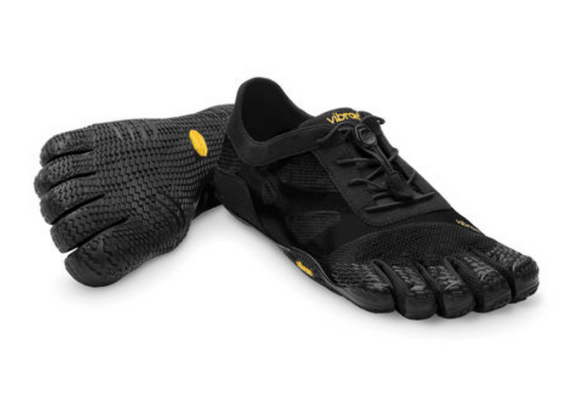 Vibram KSO Evo. Mens (black)