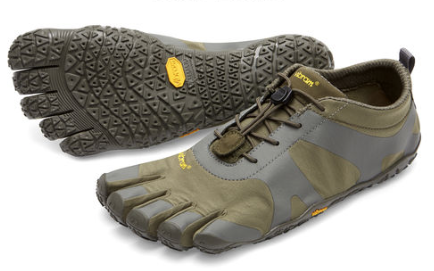 Vibram V-Alpha. Mens (military)