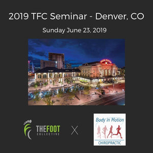 Seminar - Denver, CO. June 23, 2019