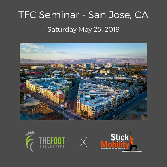 Seminar - San Jose, California. May 25, 2019