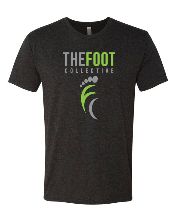 TFC Shirt - (black/green)