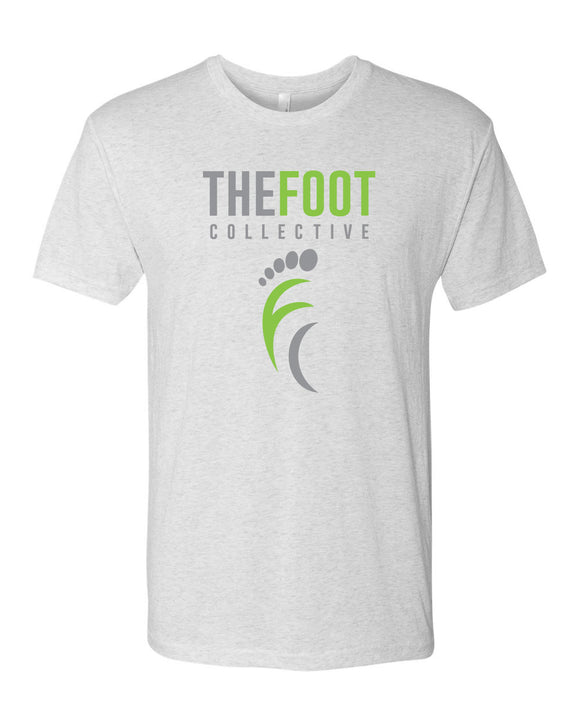 TFC Shirt - (white/green)