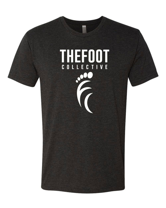 TFC Shirt - (black/white)
