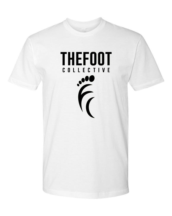 TFC Shirt - (White/Black)