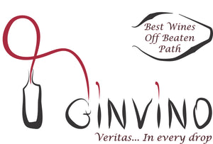 GInVino - Best Wines Off Beaten Path