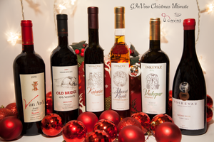 GInVino Armenian Christmas Ultimate Box Offer