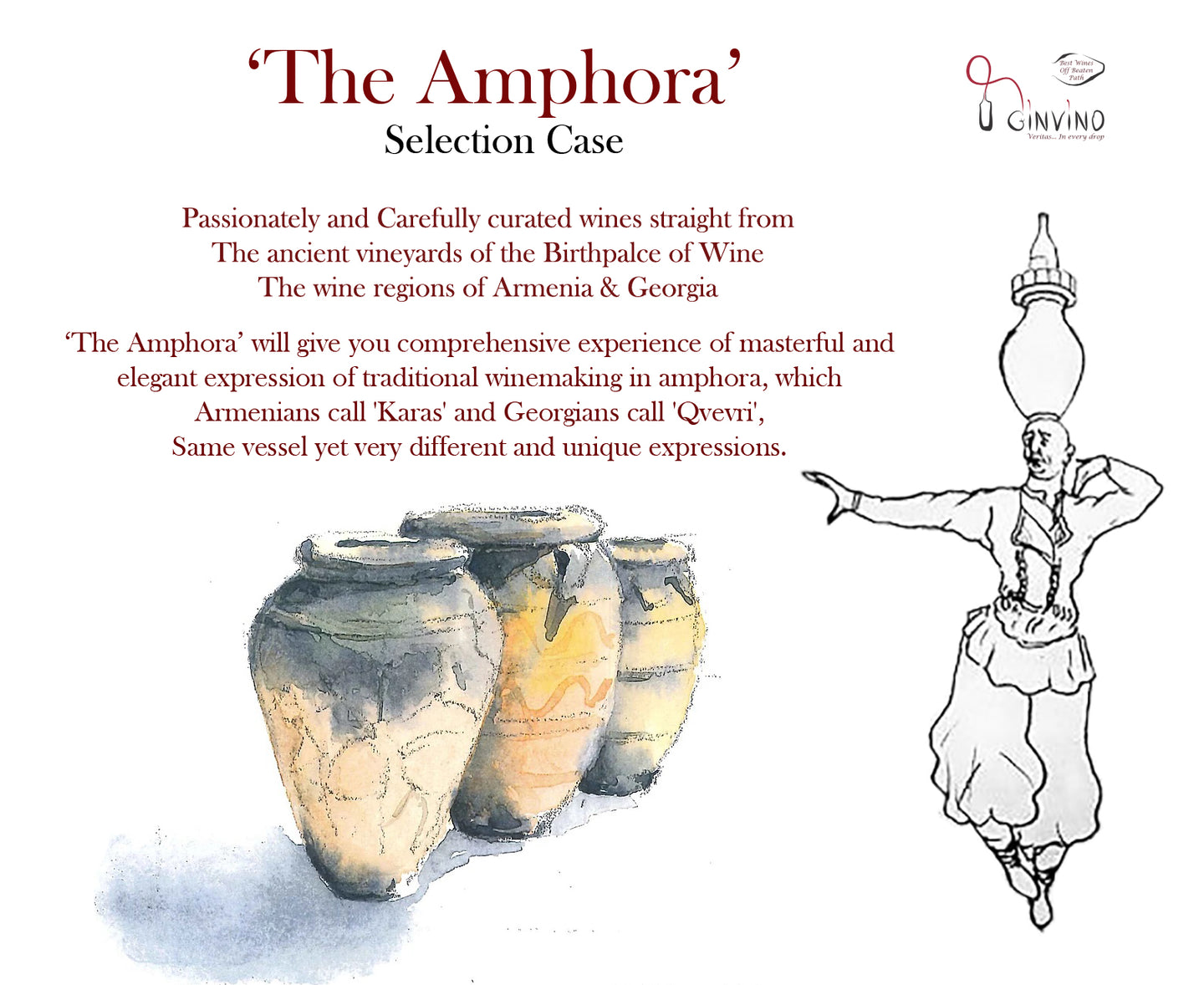 'The Amphora' Case