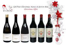 GInVino Christmas Karas & Qvevri Box Offer