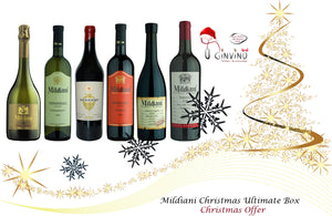 Mildiani Christmas Ultimate Box Offer