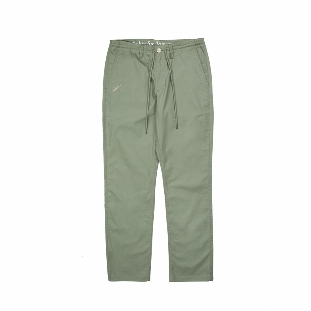 PUBLISH STEEL PANT (OLIVE)