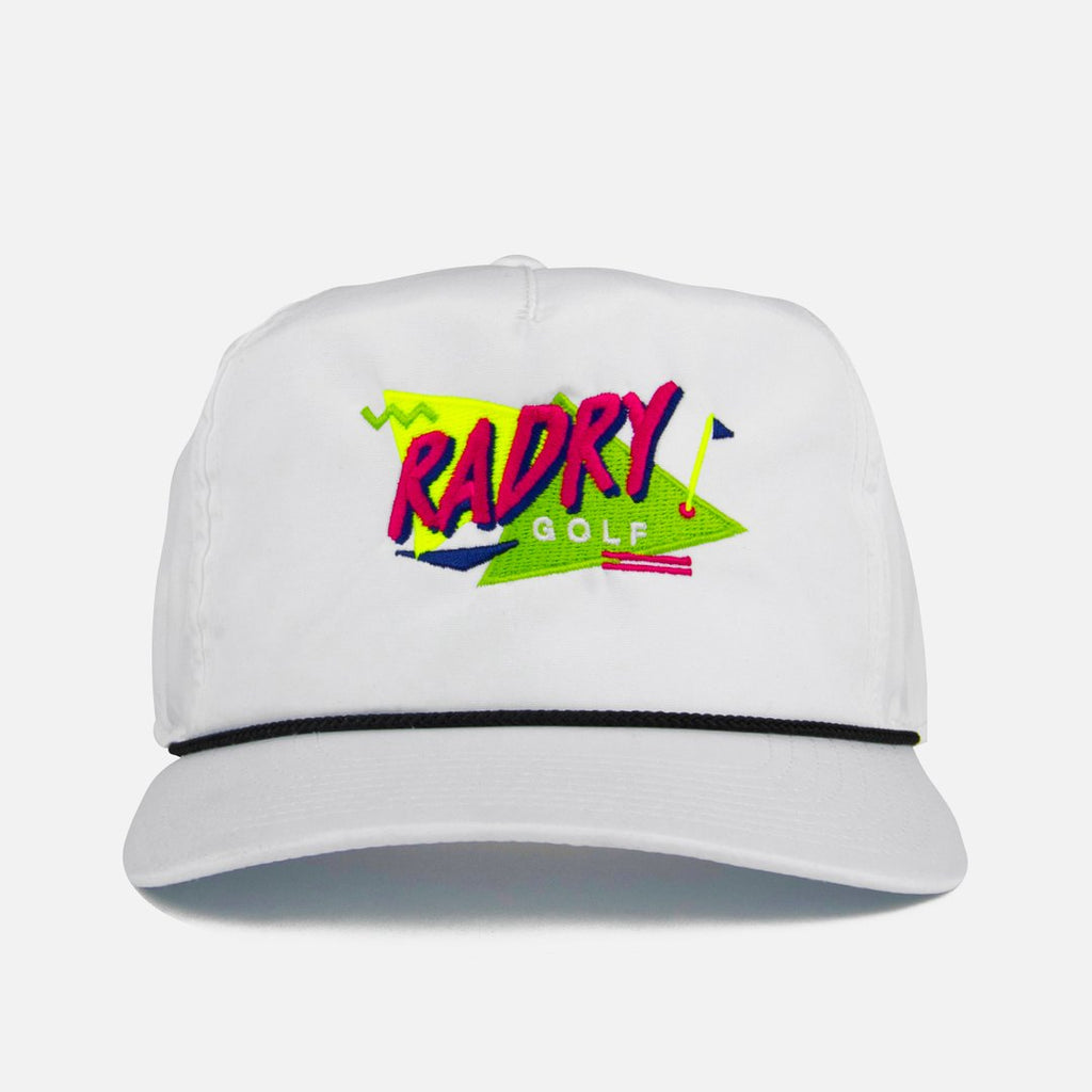 RADRY GOLF 90's HAT