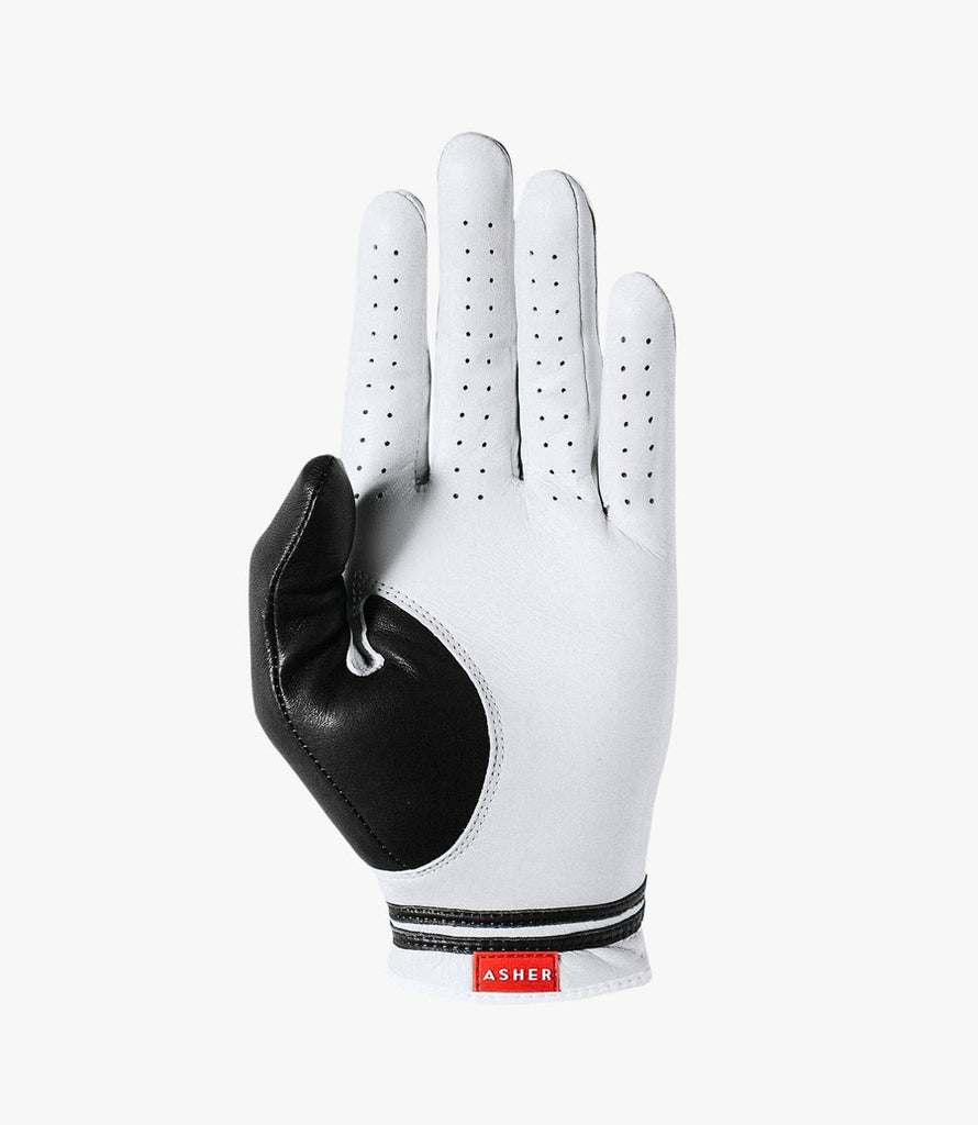 ASHER GOLF GLOVE PREMIUM CLASSIC
