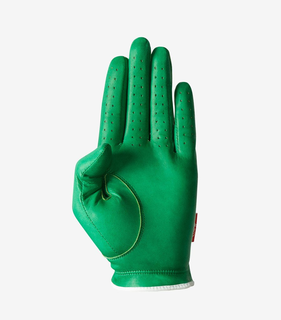 ASHER GOLF GLOVE BOSTON CELTICS AWAY