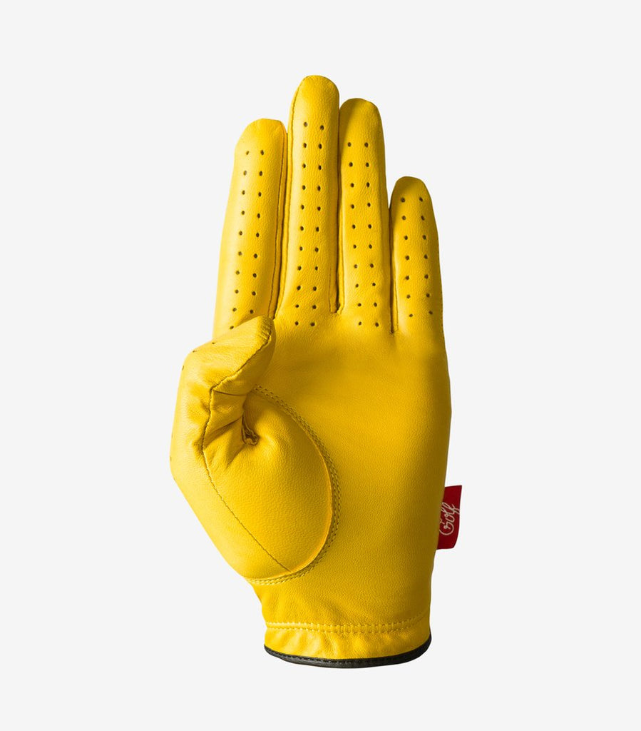 ASHER GOLF GLOVE LOS ANGELES LAKERS AWAY