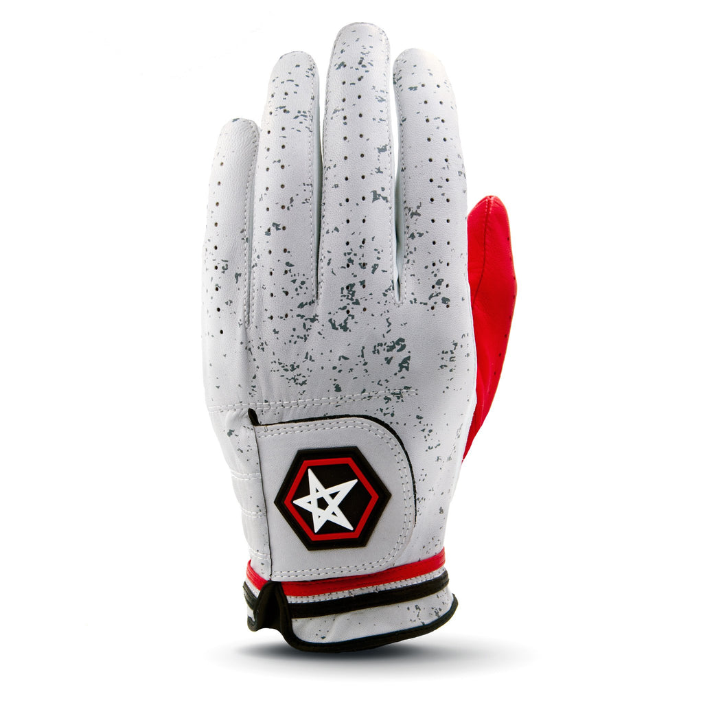 ASHER GOLF ALTA PREMIUM GLOVE