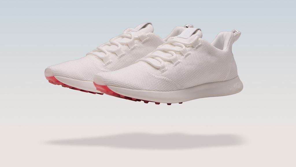 TOMO GOLF VOLUME 1 SHOES - ARCTIC