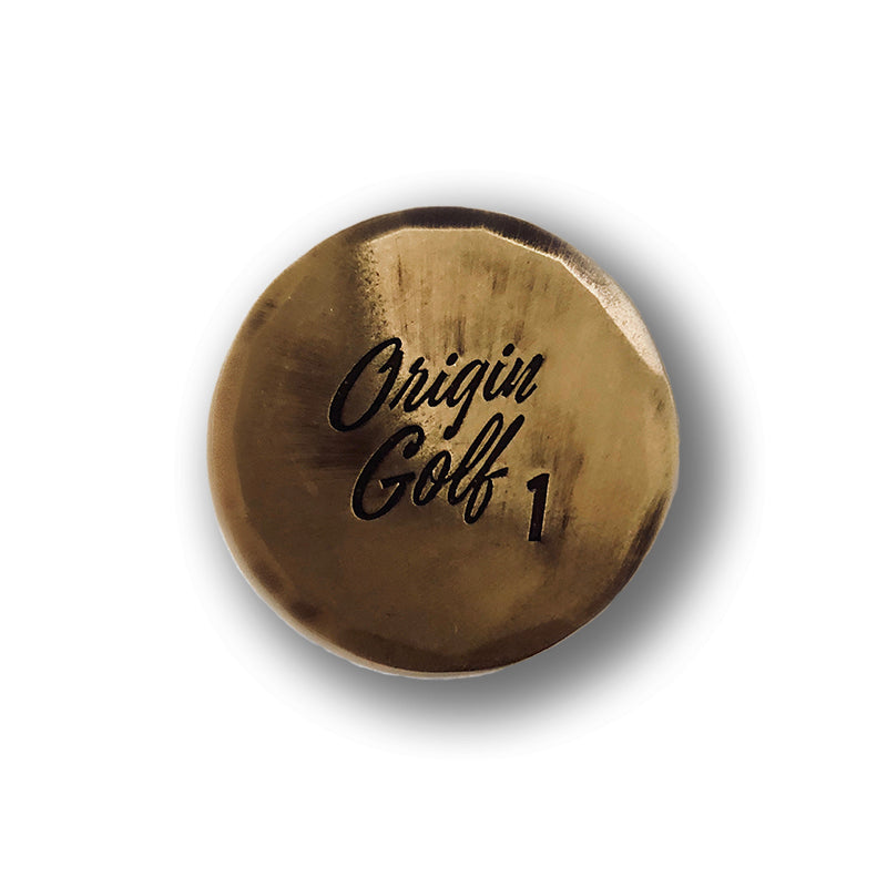 OG X SEAMUS BALL MARK - BRONZE