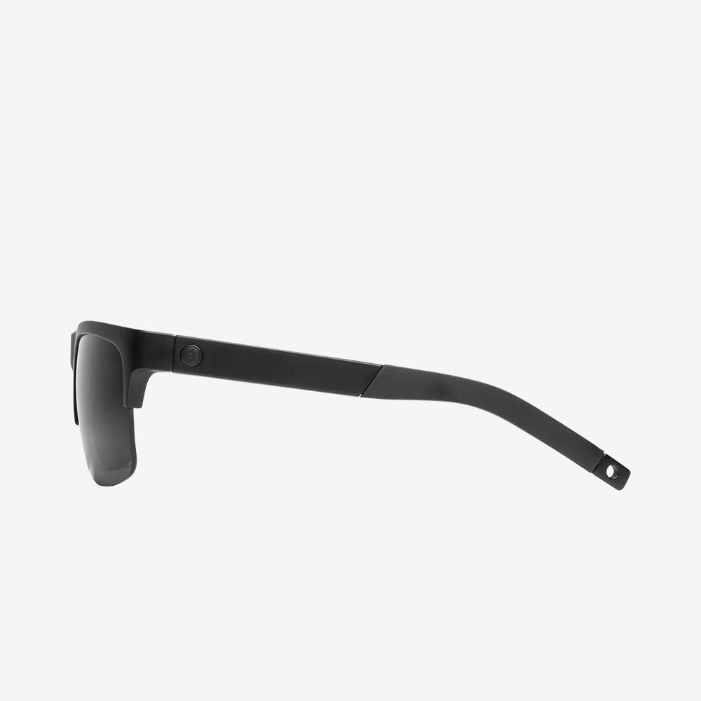 ELECTRIC KNOXVILLE PRO MATTE BLACK WITH GREY LENS