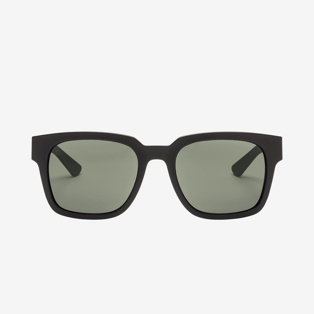ELECTRIC ZOMBIE S MATTE BLACK WITH GREY LENS