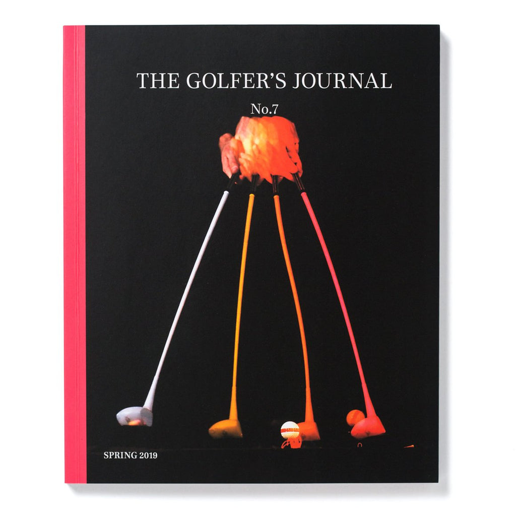THE GOLFERS JOURNAL ISSUE 7