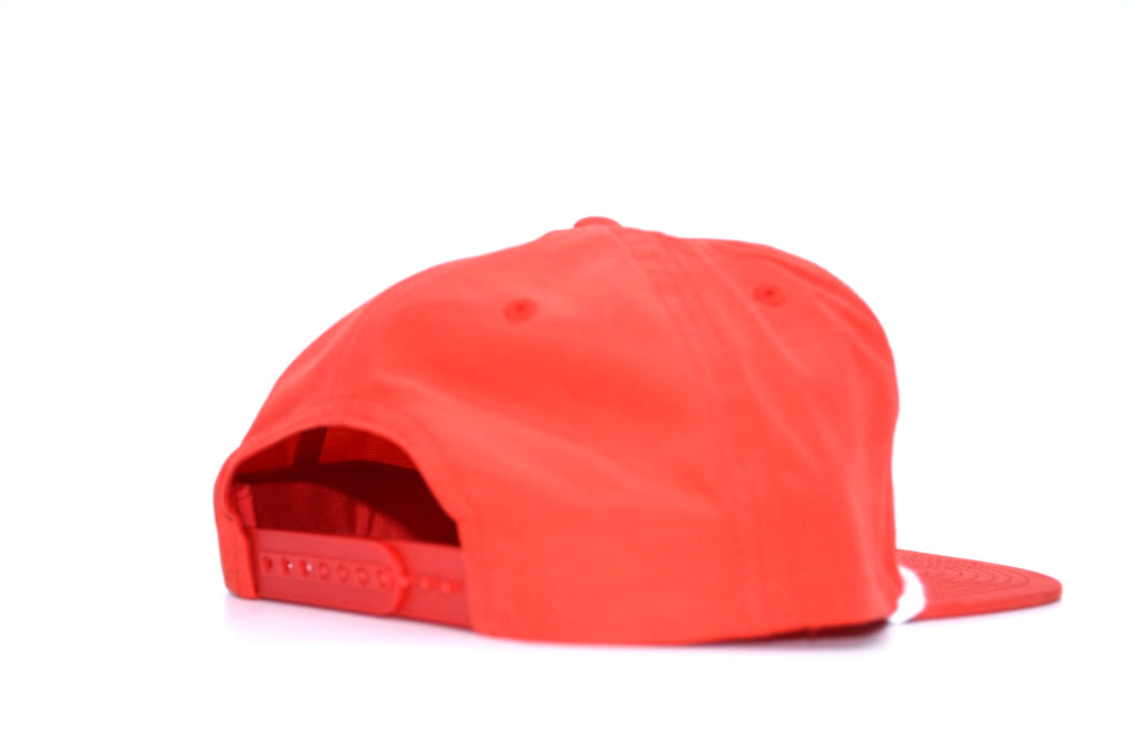 OG CADDY HAT - RED
