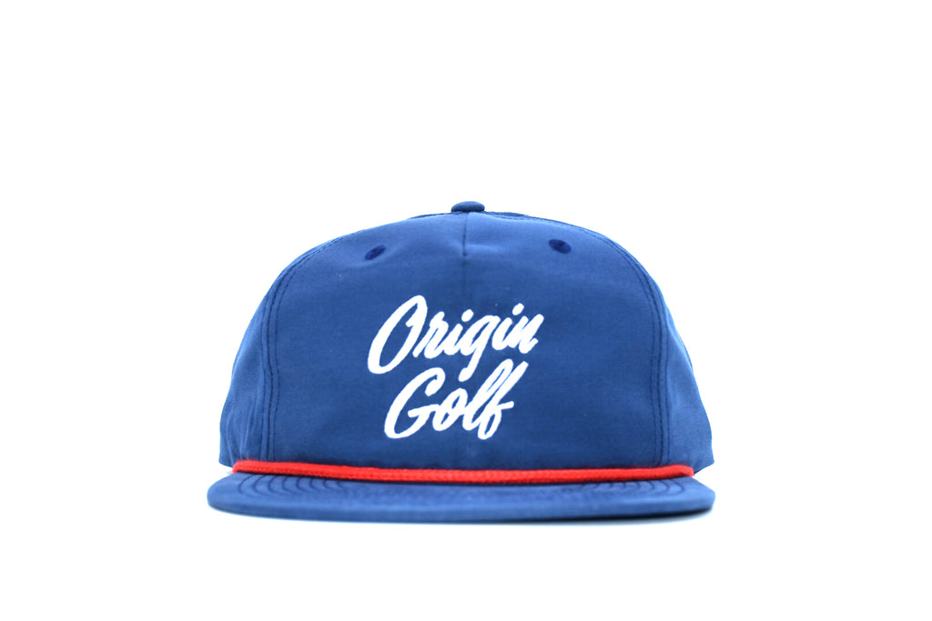 OG CADDY HAT - BLUE