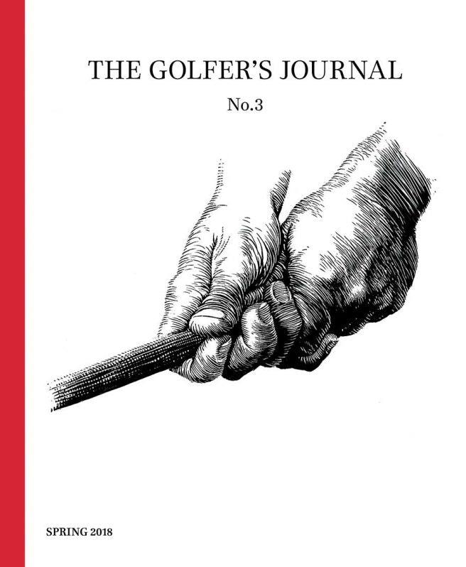 THE GOLFERS JOURNAL ISSUE 3
