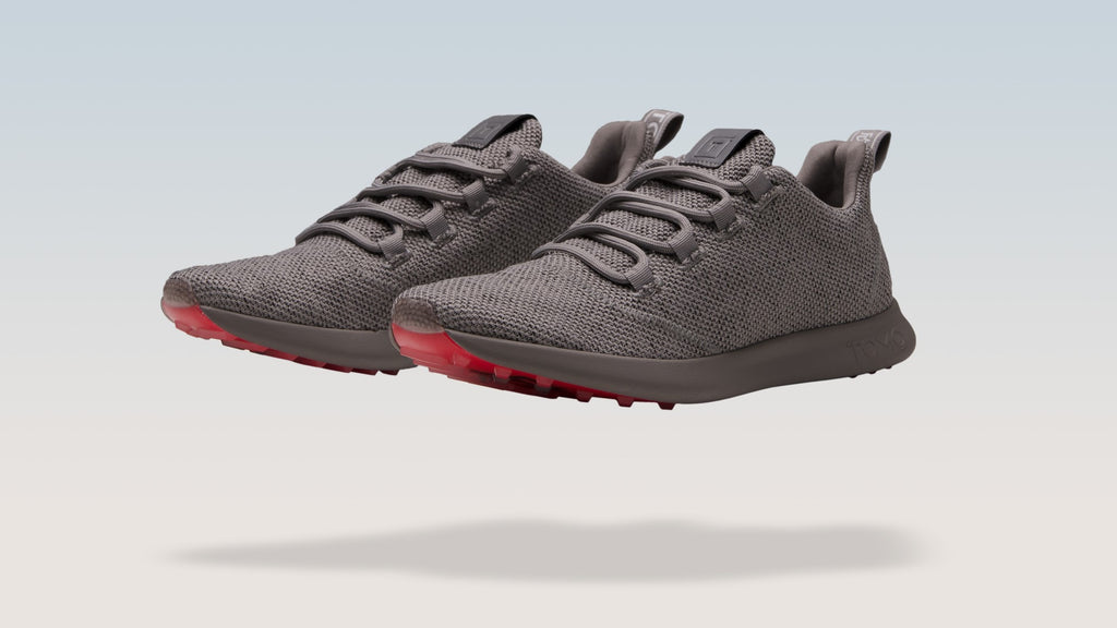 TOMO GOLF VOLUME 1 SHOES WOMEN (ASH)