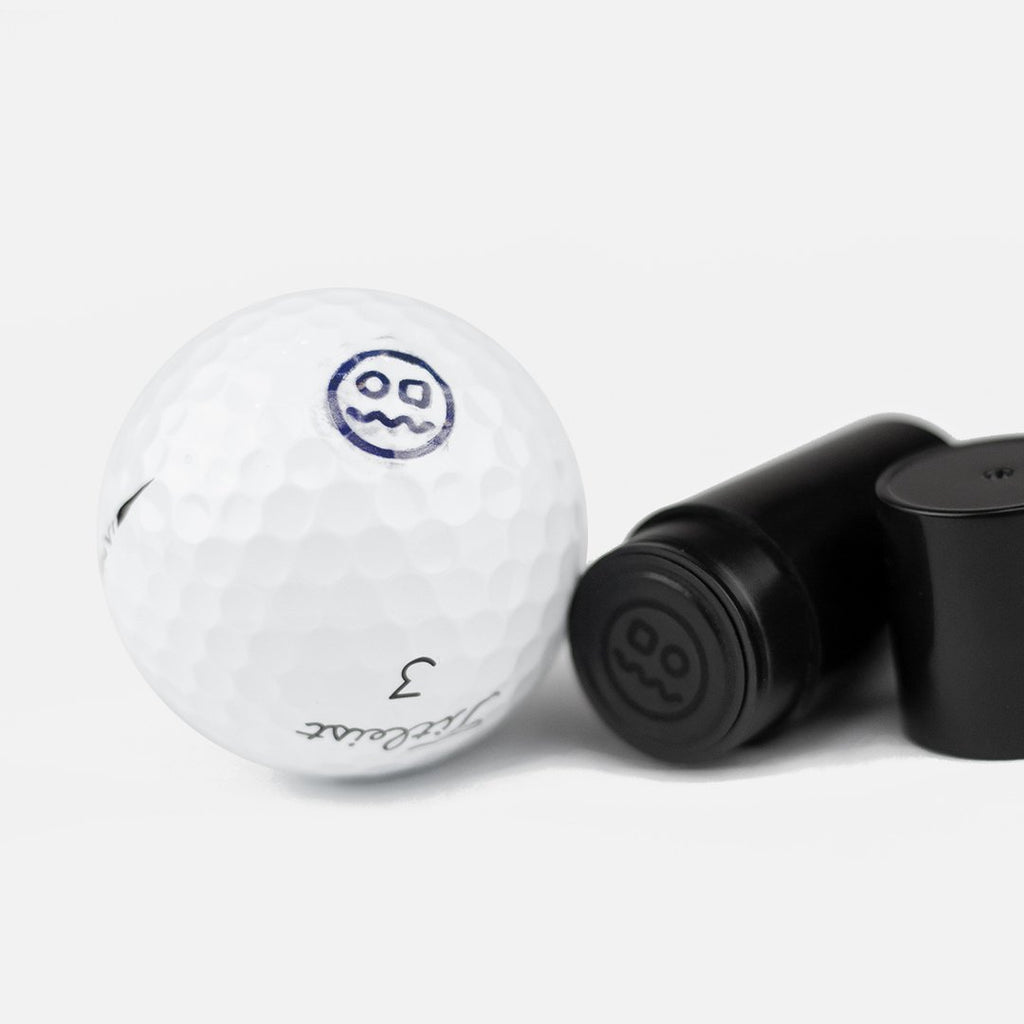RADRY GOLF LOGO BALL STAMPER