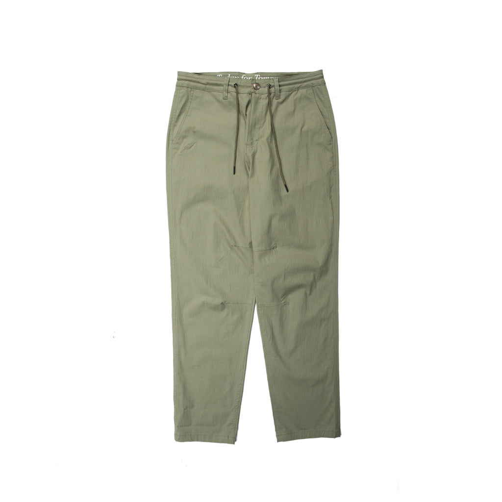 PUBLISH BOND PANT (OLIVE)
