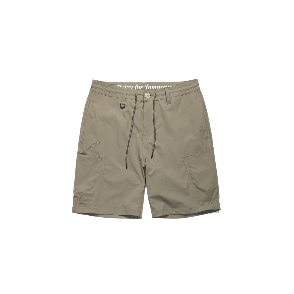 PUBLISH EWEN SHORT (OLIVE)