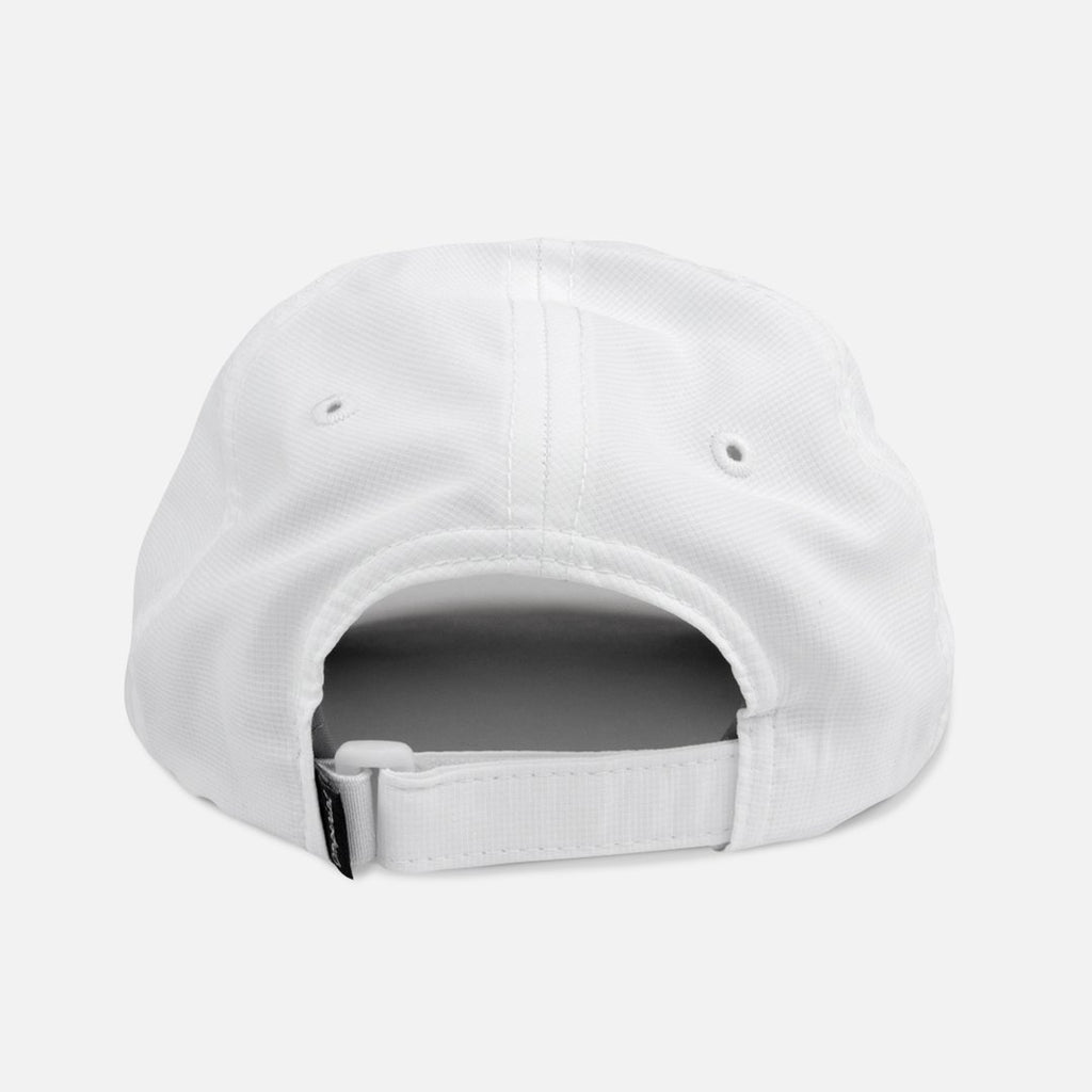 RADRY GOLF GAMER HAT (WHITE)