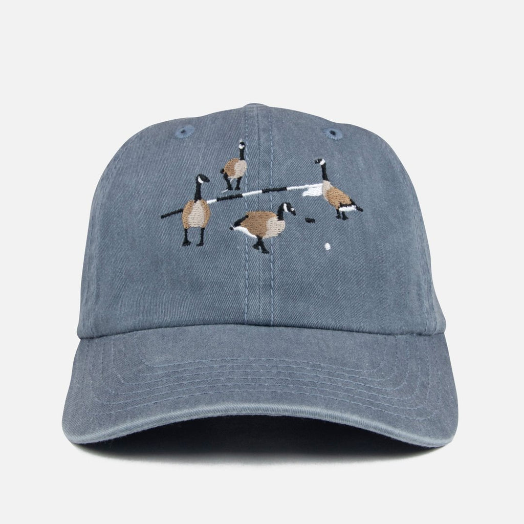 RADRY GOLF GANG HAT (BLUE)