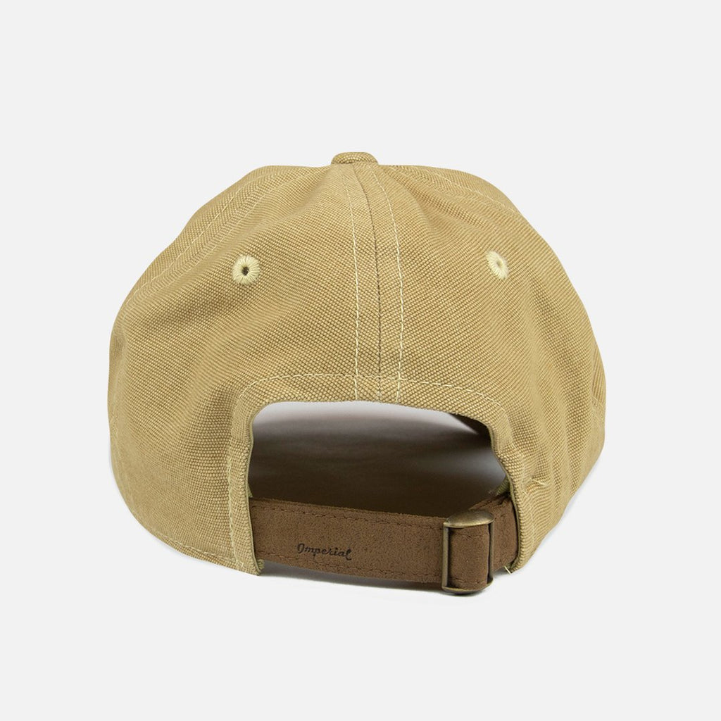 RADRY GOLF GANG HAT (BEIGE)