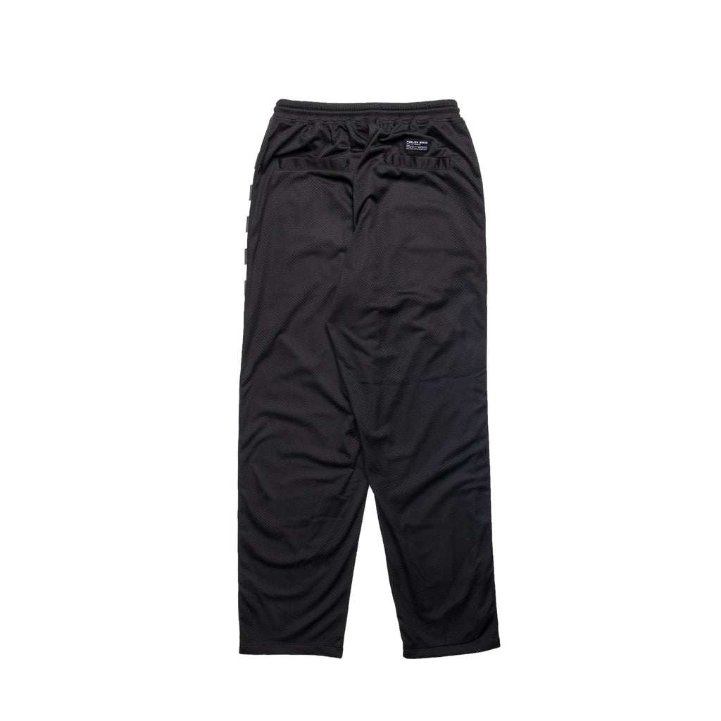 PUBLISH HANSE PANT (BLACK)