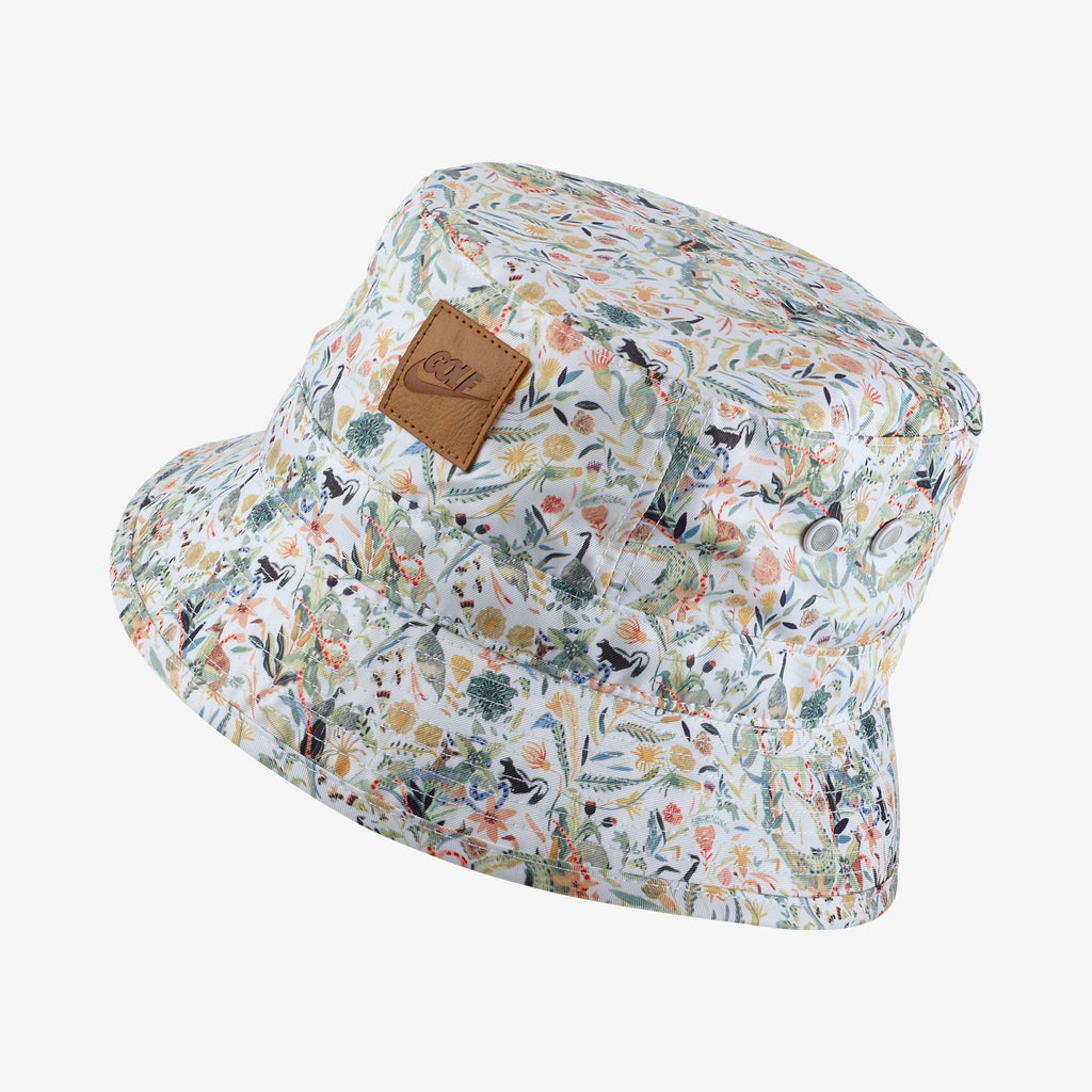 NIKE 'ENEMIES OF THE COURSE' BUCKET HAT