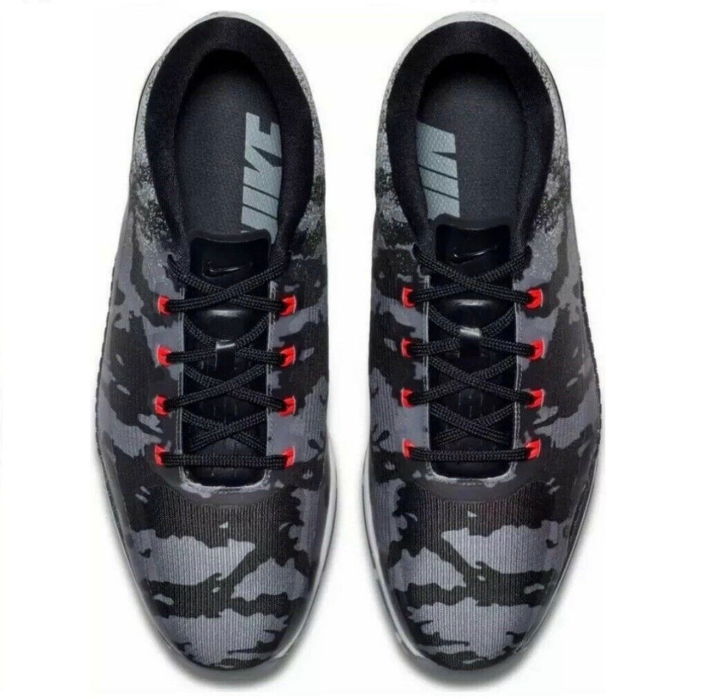 NIKE AIR ZOOM ATTACK CAMO (ANTHRACITE)