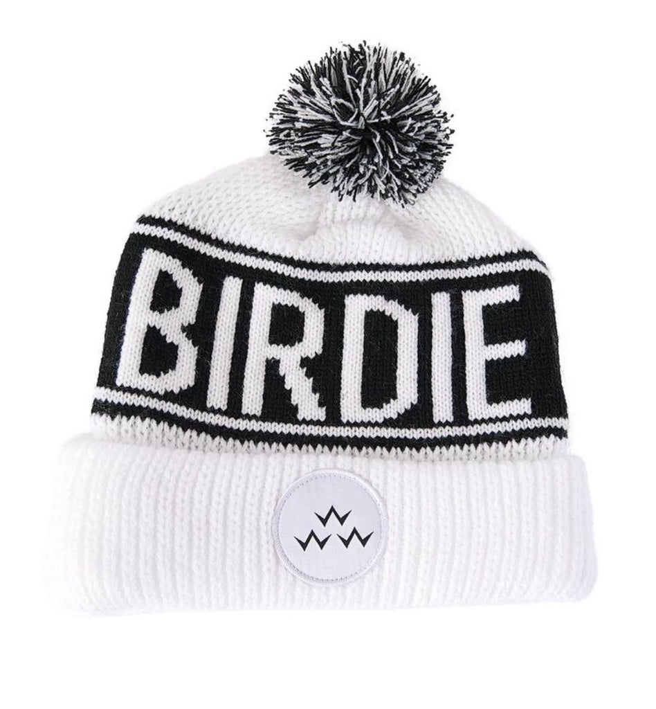 BIRDS OF CONDOR BIRDIE BEANIE