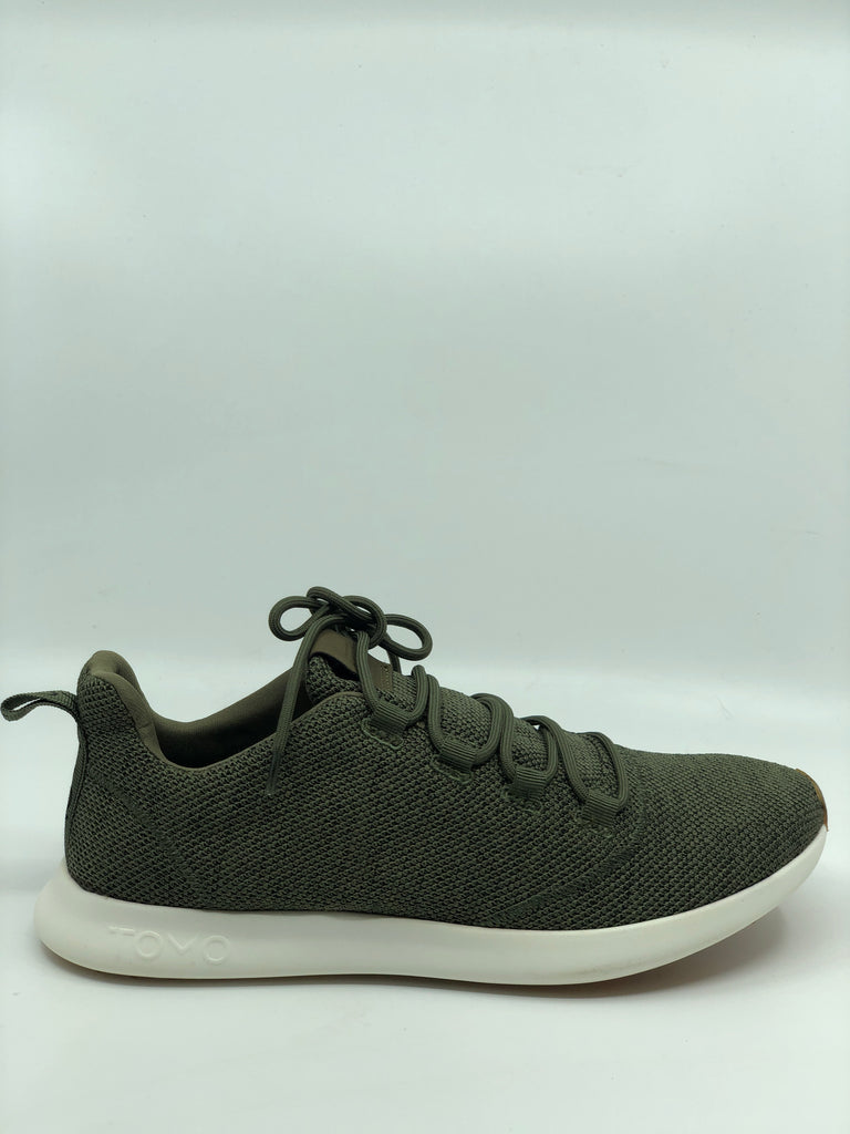 TOMO GOLF VOLUME 1 SHOES - FOREST - NO BOX