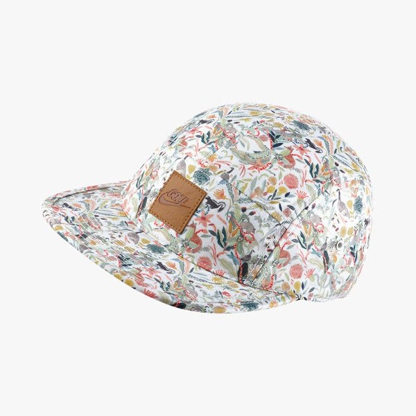 NIKE 'ENEMIES OF THE COURSE' 5 PANEL HAT
