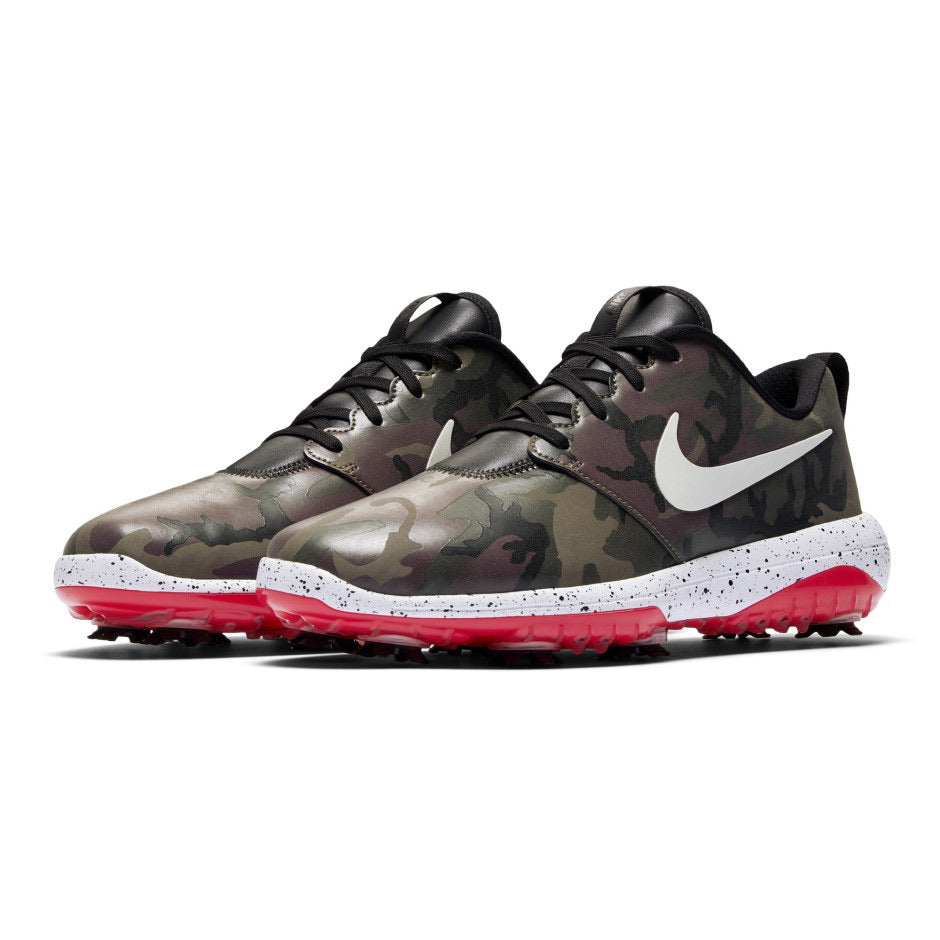 NIKE ROSHE TOUR G NRG (CAMO / RED)
