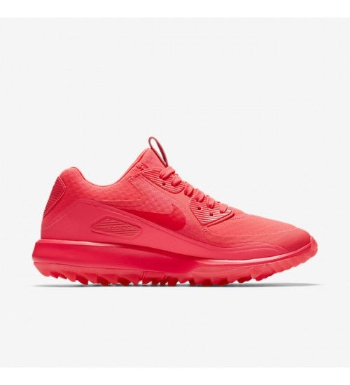 "WOMENS AIR ZOOM 90 IT ""SOLAR RED"""