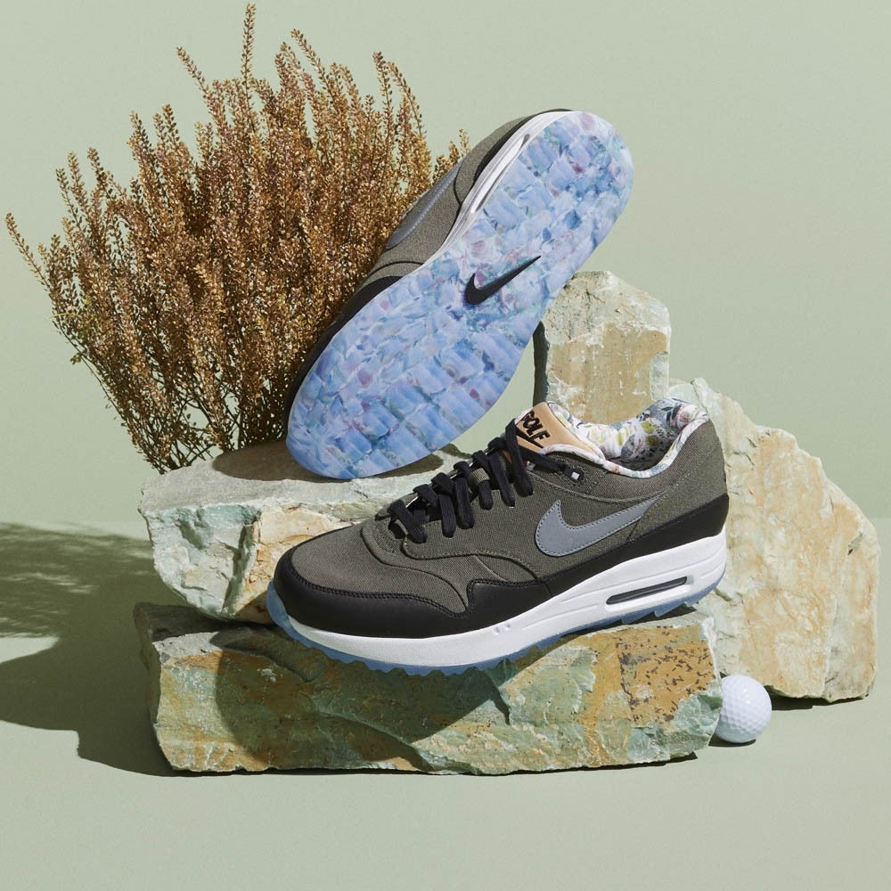 NIKE AIR MAX 1 NRG 'ENEMIES OF THE COURSE'