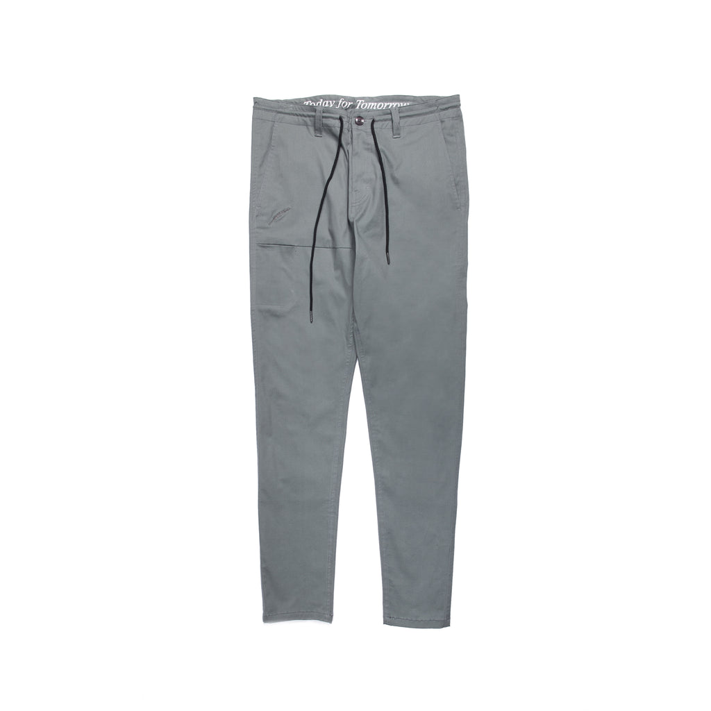 PUBLISH LIEF PANT (GREY)