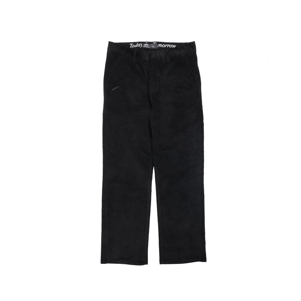 PUBLISH NED PANT (BLACK)