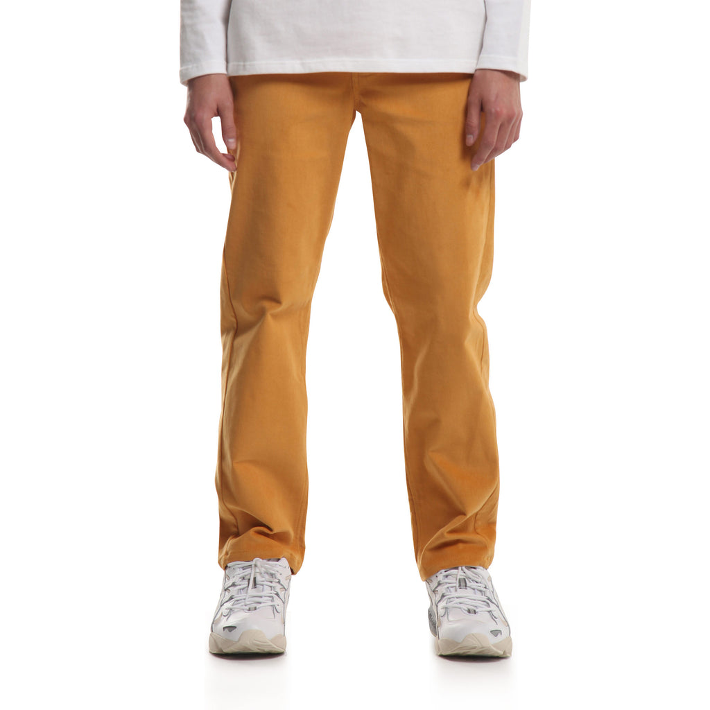 PUBLISH NED PANT (MUSTARD)