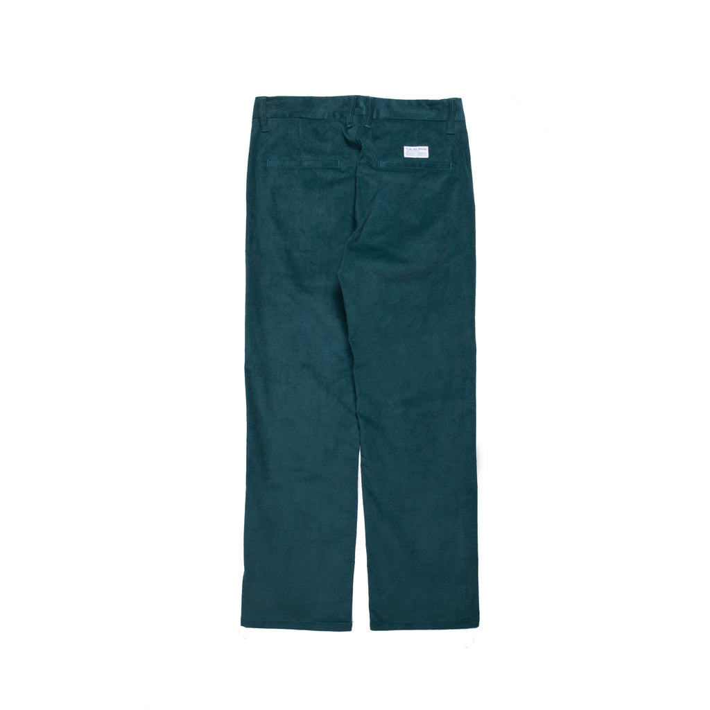 PUBLISH NED PANT (TEAL)