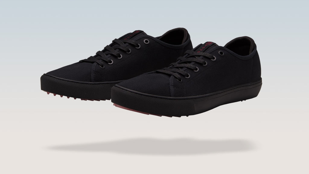 TOMO GOLF VOLUME 2 MENS SHOES (SPACE BLACK)