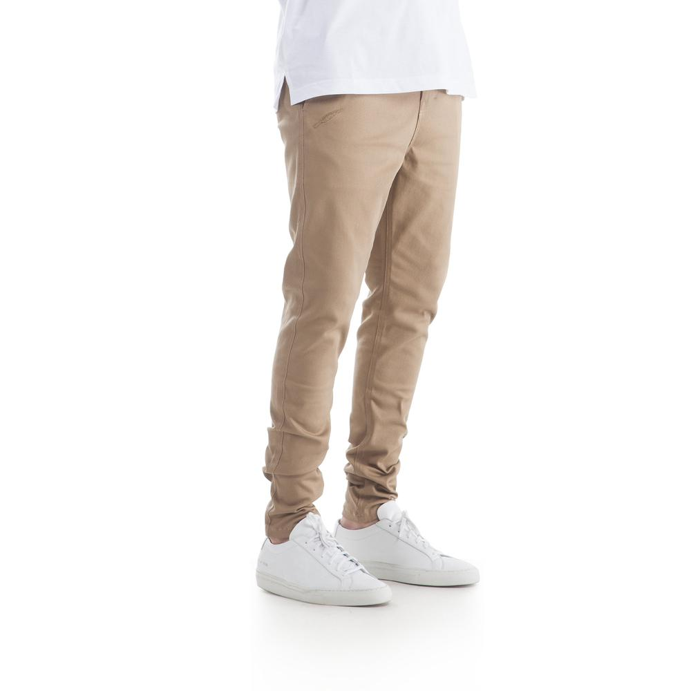 PUBLISH THORN PANTS (TAN)